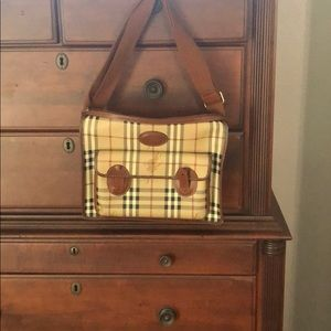 Burberry Bags - Nice perfect Condition satchel